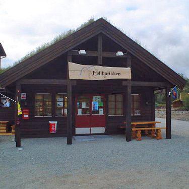Suleskard Fjellsenter | All about sirdal kjerag accomodation